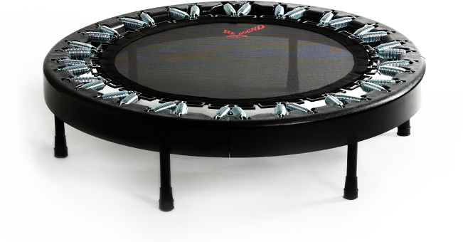 Portable Quarter-Fold Ultimate Rebounder, Our Best!